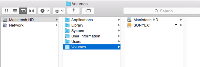 Menulis NTFS di Mac