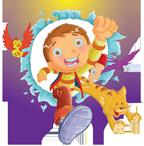 e-book anak